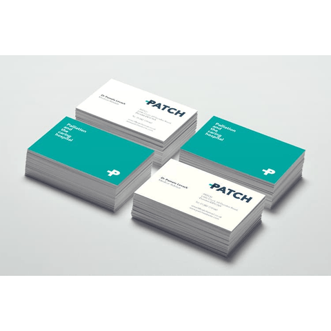 Business Cards | Executive Door Gifts