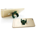 Custom Silicone Mobile Phone Stand | Executive Corporate Gifts Singapore