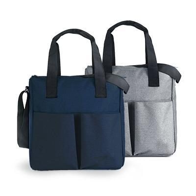 Canvas Document Bag | Executive Corporate Gifts Singapore