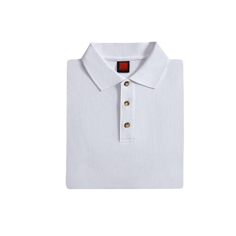 Classic Honeycomb Polo T-shirt | Executive Door Gifts