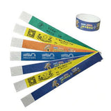 Tyvek Paper Wristband | Executive Corporate Gifts Singapore