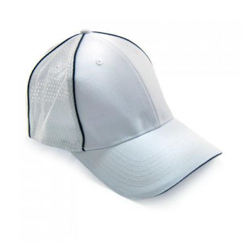 Cotton Twill Unbrushed Cap - abrandz
