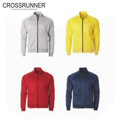 Crossrunner 1100 Zeal Tracksuit | Executive Corporate Gifts Singapore