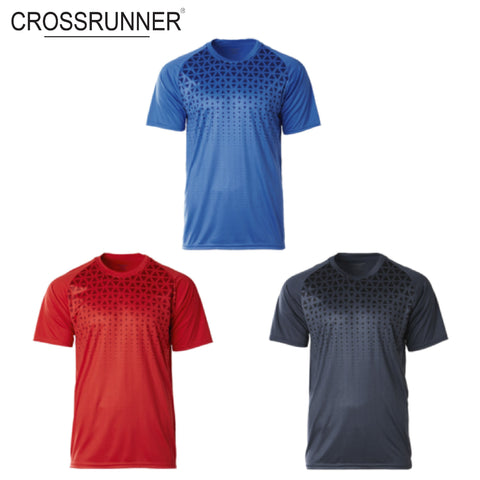Crossrunner 2100 Sublimated Jersey | Executive Corporate Gifts Singapore