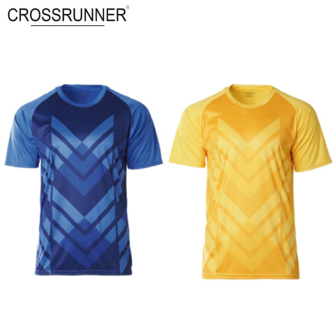 Crossrunner 2000 Sublimated Raglan T-Shirt | Executive Corporate Gifts Singapore