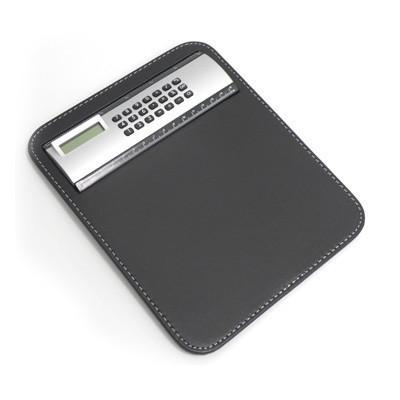 Desk Pad with Calculator | Executive Corporate Gifts Singapore