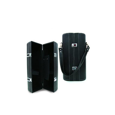 Double Wine Bottle Holder | Executive Corporate Gifts Singapore