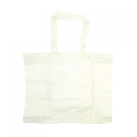 Eco Bamboo Fibers Foldable Shopping Bag | Executive Corporate Gifts Singapore