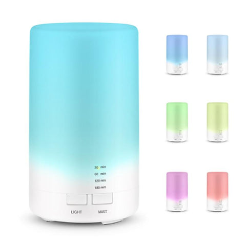 Ultrasonic Aromatherapy Diffuser | Executive Corporate Gifts Singapore