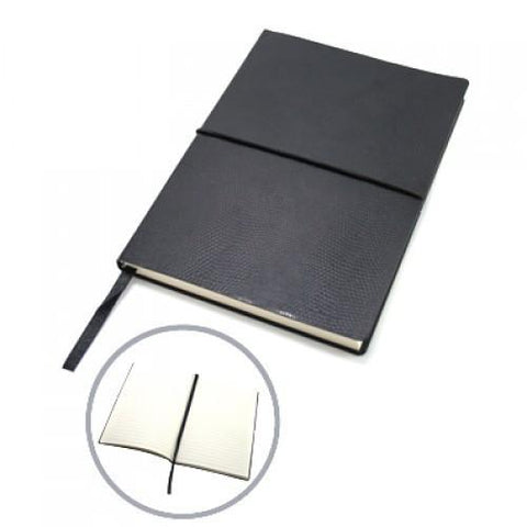 Elegant Moleskin Notebook | Executive Corporate Gifts Singapore