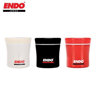 ENDO 400ml Double Stainless Steel Food Jar | Executive Door Gifts