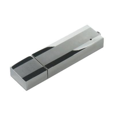 Faceted Metal USB Flash Drive | Executive Door Gifts