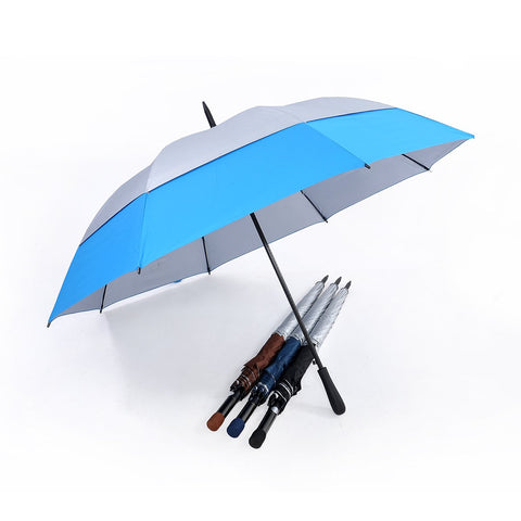 30'' Double Layer Golf Umbrella with UV Coated | Executive Corporate Gifts Singapore