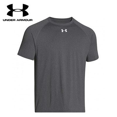 Under Armour Locker Men Tee | Executive Door Gifts
