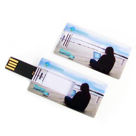 Mini Flip Card USB Flash Drive | Executive Corporate Gifts Singapore