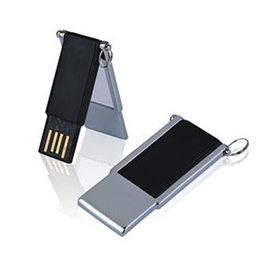 Ultra Slim Mini USB Flash Drive | Executive Door Gifts