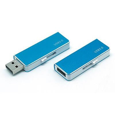 Slider USB Flash Drive | Executive Door Gifts