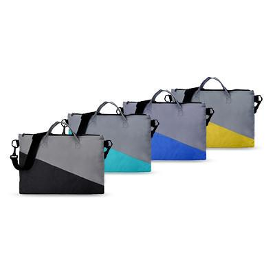 Halves Document Bag | Executive Corporate Gifts Singapore