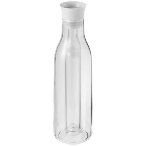 Glass Flow Carafe with Cooling Stick | Executive Corporate Gifts Singapore
