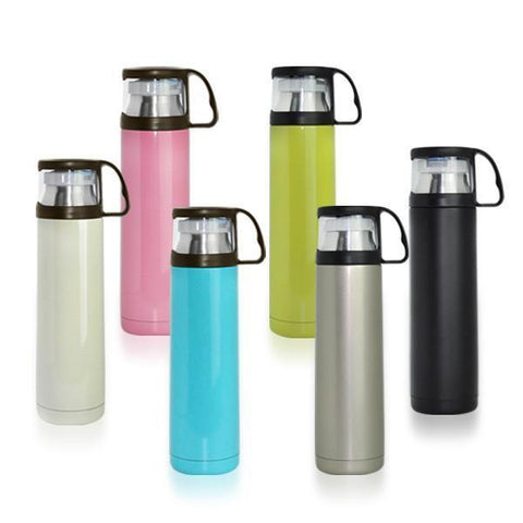 INSULATED WATER BOTTLE - abrandz