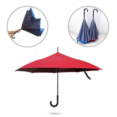 Inverted Umbrella | Executive Corporate Gifts Singapore