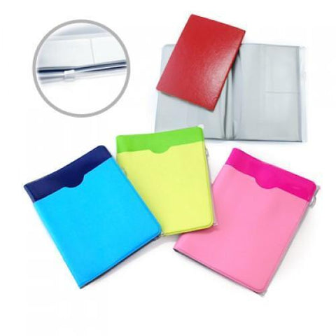 Kaytone PVC Passport Holder | Executive Corporate Gifts Singapore