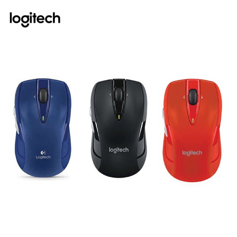 Logitech thumb buttons Wireless Mouse M545 | Executive Corporate Gifts Singapore