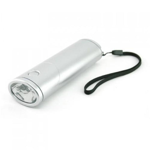 L-Torch (Silver) | Executive Corporate Gifts Singapore
