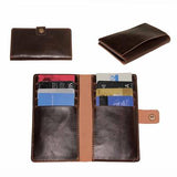 Leather Card Holder | Executive Corporate Gifts Singapore