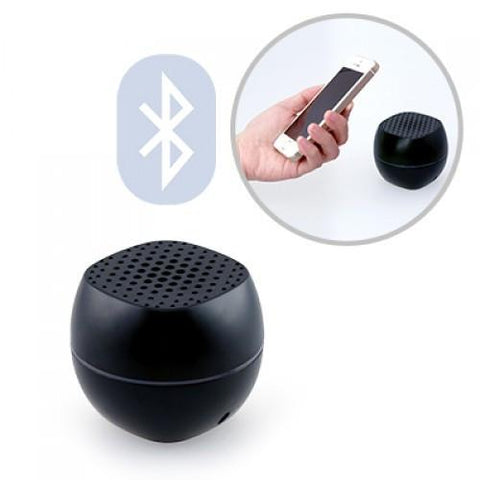 Lexiphase Bluetooth Speaker - abrandz