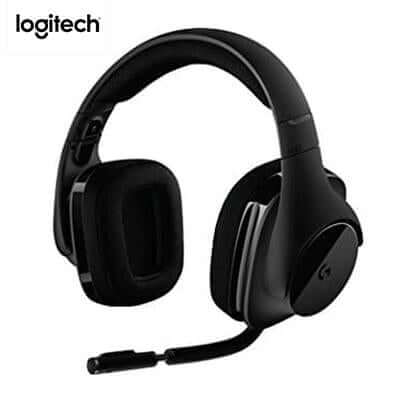 Logitech G533 Wireless Gaming Headset | Executive Corporate Gifts Singapore