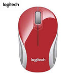 Logitech Mini Wireless Mouse M187 | Executive Door Gifts