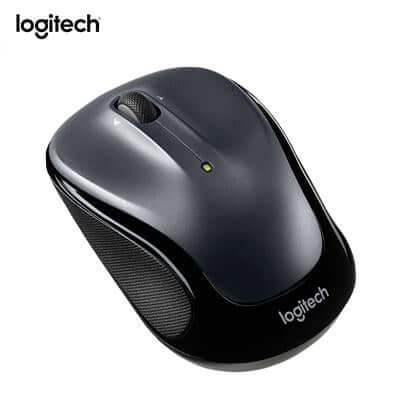 Logitech Web Scrolling Wireless Mouse M325 | Executive Corporate Gifts Singapore