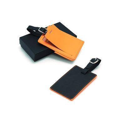 TED Luggage Tag | Executive Corporate Gifts Singapore