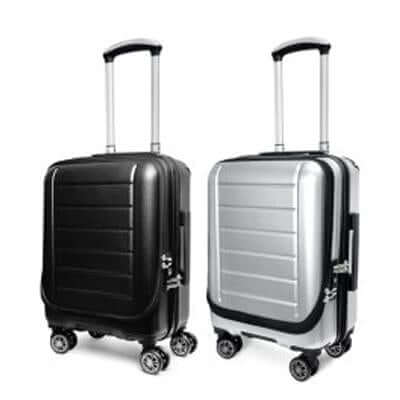 20 Inch PC Luggage Bag | Executive Door Gifts