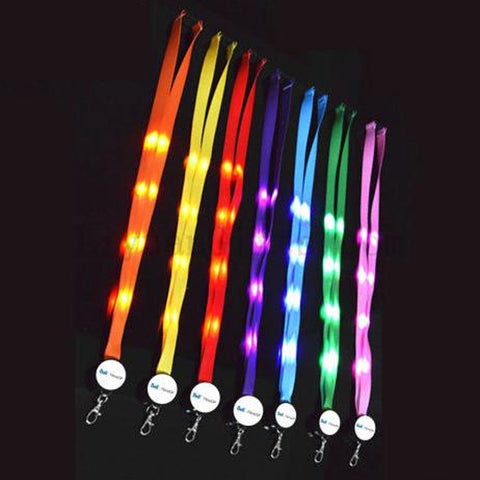 LED Lanyard | Executive Corporate Gifts Singapore