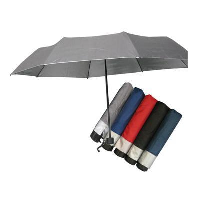 Manual Open Foldable Umbrella | Executive Corporate Gifts Singapore