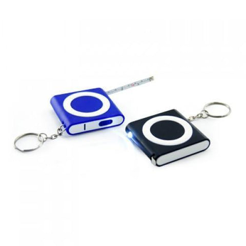 Measuring Tape With LED Light | Executive Corporate Gifts Singapore
