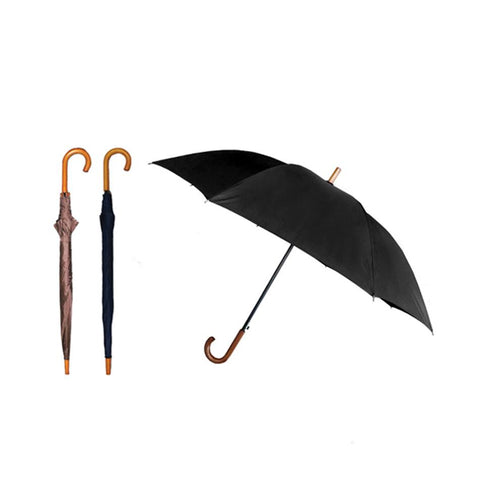 27'' Auto Golf Umbrella with UV Coated | Executive Corporate Gifts Singapore