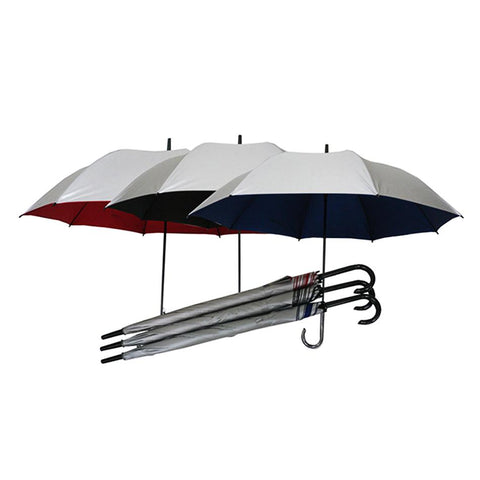 27'' Auto Golf Umbrella with UV Coating | Executive Corporate Gifts Singapore
