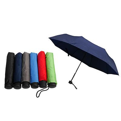 3 Fold Manual Foldable Umbrella | Executive Corporate Gifts Singapore
