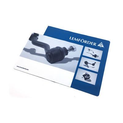 Multi Purpose Mouse Pad with Cleaning Cloth | Executive Corporate Gifts Singapore