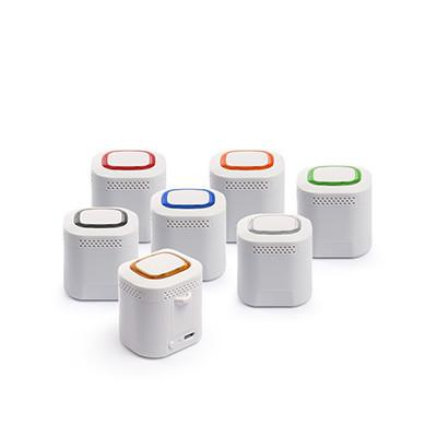 Neon Mini Bluetooth Speaker - abrandz