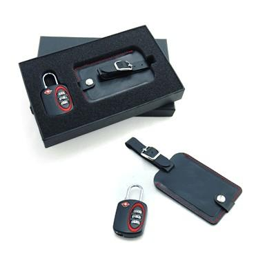 Travel Security Gift Set | Executive Corporate Gifts Singapore