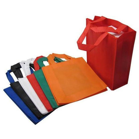 Non Woven Bag (22cm x 9cm x 25cm) | Executive Door Gifts