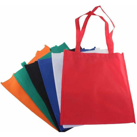 Non Woven Bag (37.1 x 31.2cm) | Executive Door Gifts