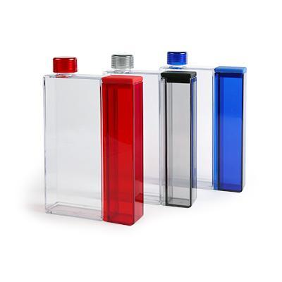 Notebook Bottle With Snack Container | Executive Corporate Gifts Singapore