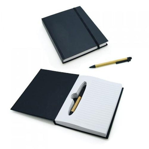 Notebook with Pen | Executive Door Gifts