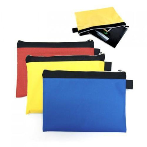 Nylon Document Folder | Executive Corporate Gifts Singapore