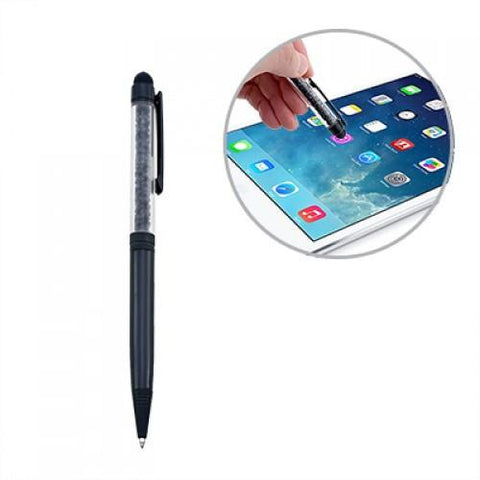Odysseus Ball Pen With Stylus | Executive Corporate Gifts Singapore